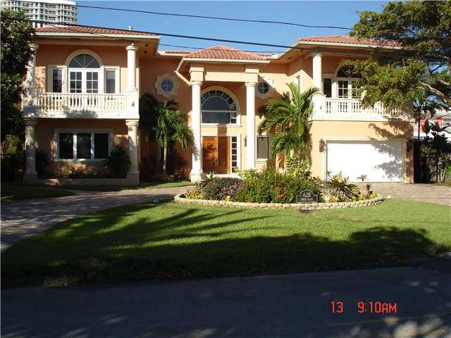 628 N ISLAND DR, Golden Beach FL 33160