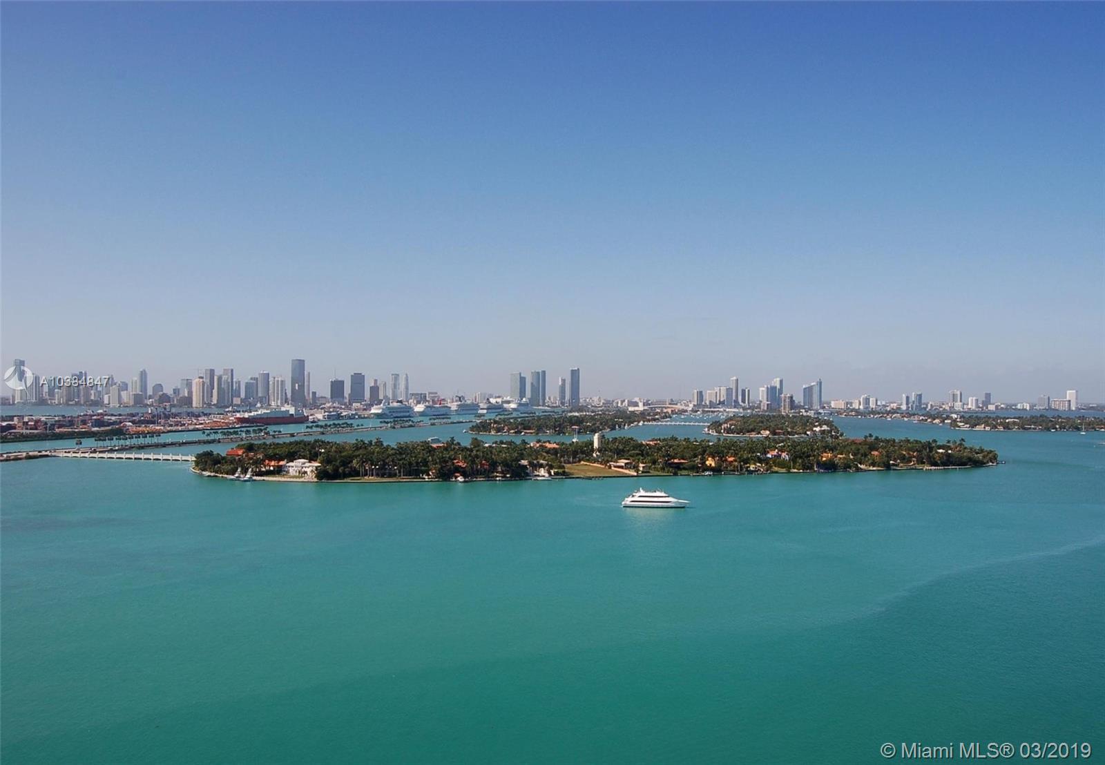 Bentley Bay North Tower #2311 - 540 WEST AV #2311, Miami Beach, FL 33139