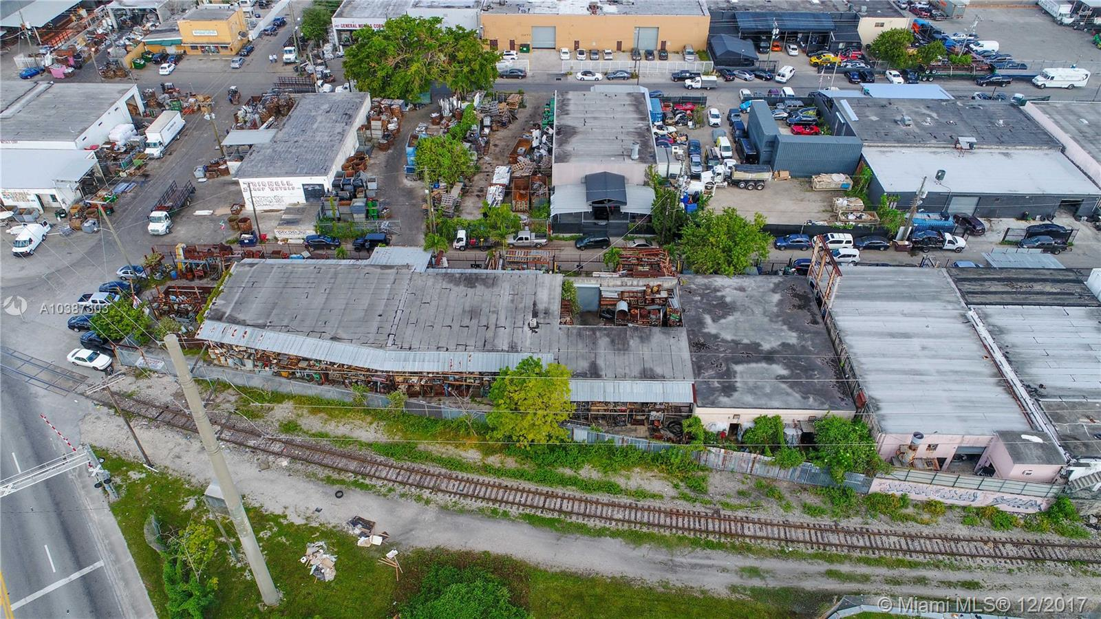 3060 NW 23 Terrace, Miami, Florida 33142, ,Commercial Sale,For Sale,3060 NW 23 Terrace,A10387303