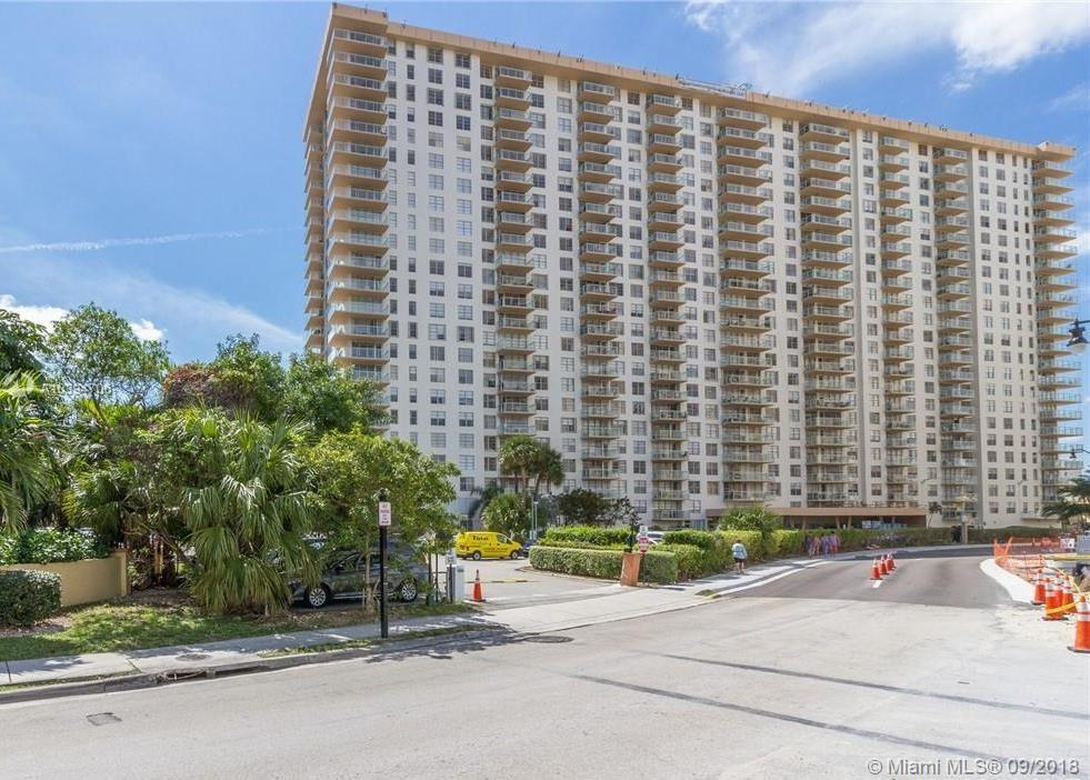 Winston Tower 300 #412 - 230 174th St #412, Sunny Isles Beach, FL 33160