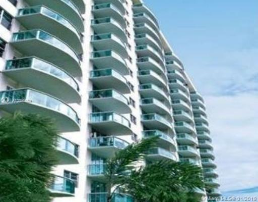 Ocean View B #218 - 19380 Collins Ave #218, Sunny Isles Beach, FL 33160