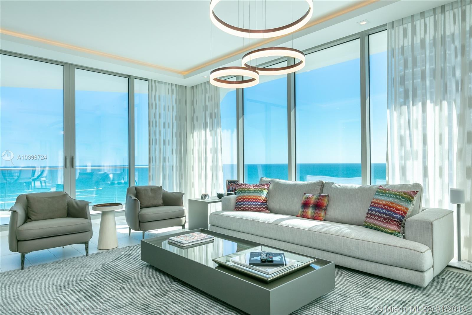 16901 Collins Avenue # 1501, Sunny Isles Beach, Florida 33160, 4 Bedrooms Bedrooms, ,6 BathroomsBathrooms,Residential,For Sale,16901 Collins Avenue # 1501,A10396724