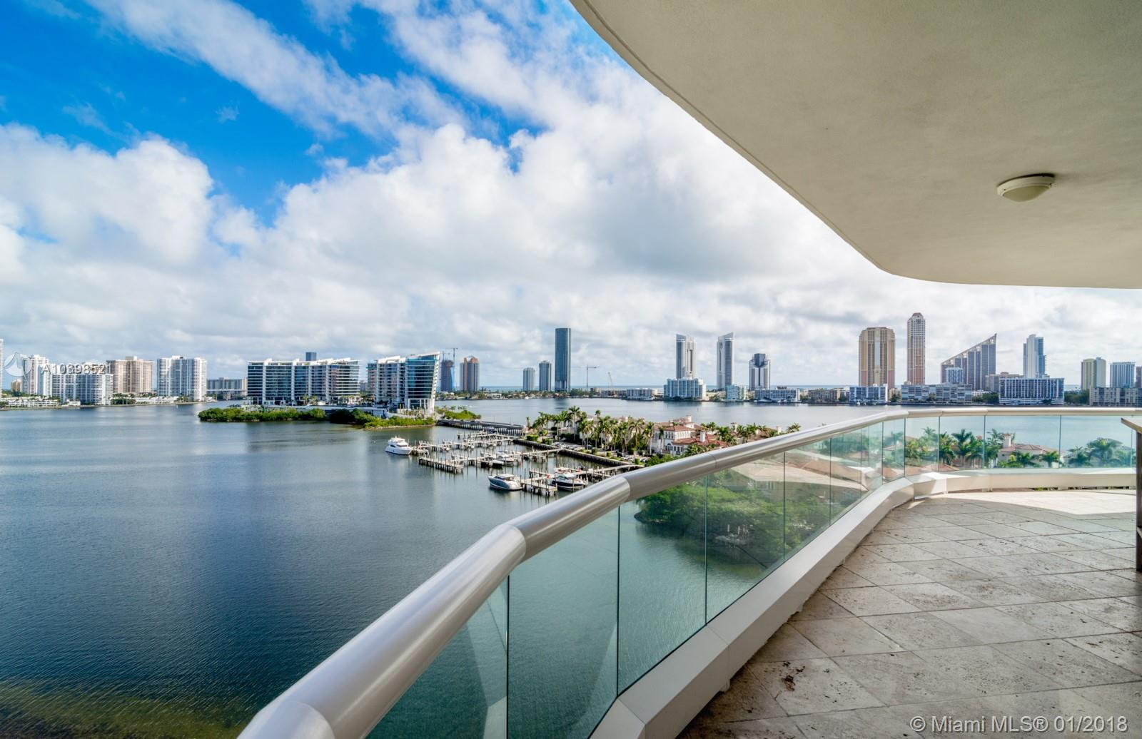 Bella Mare Williams Island #1001 - 6000 Island Blvd #1001, Aventura, FL 33160