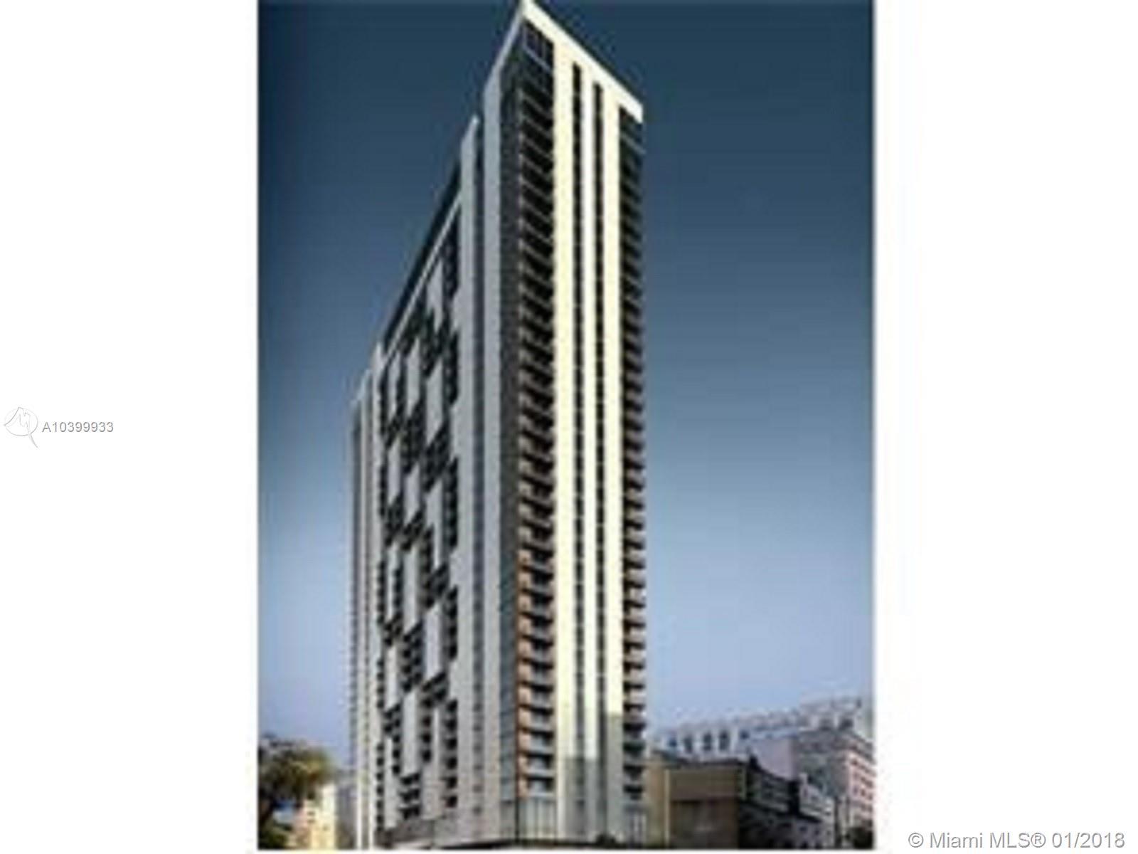 Centro #1207 - 151 SE 1st St #1207, Miami, FL 33131