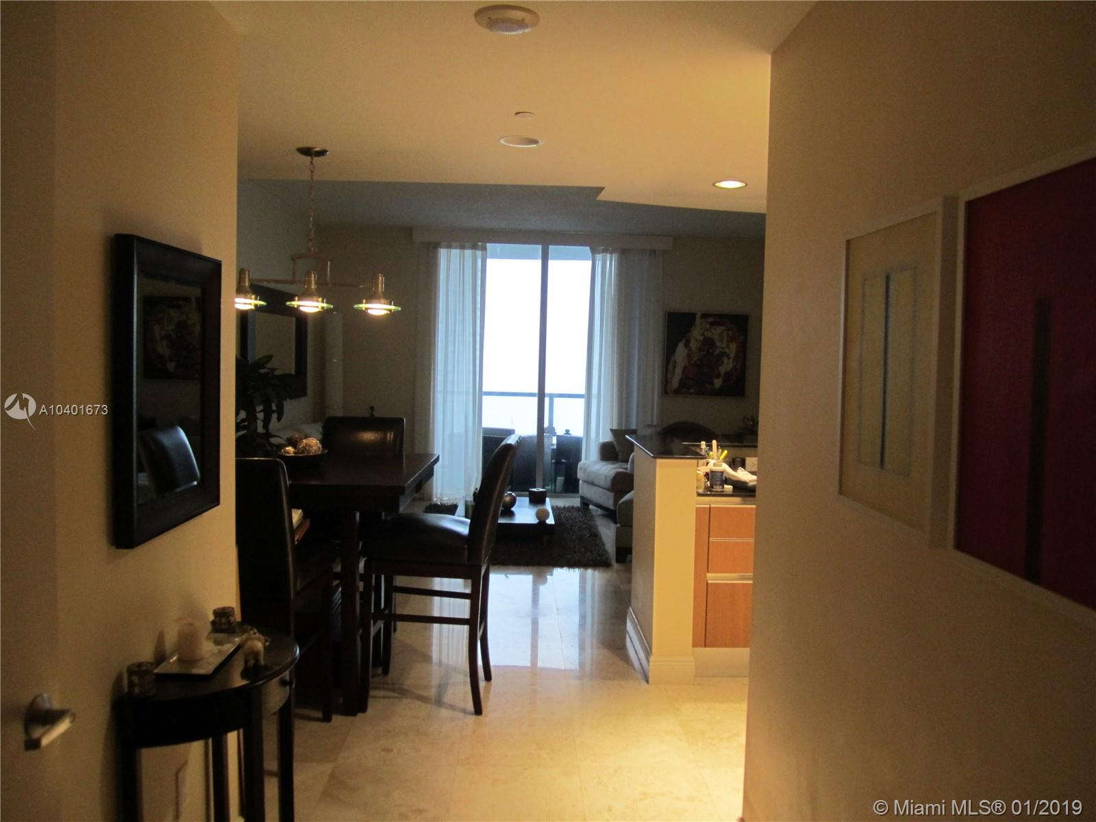 1060 Brickell West Tower #1805 - 1060 Brickell Ave #1805, Miami, FL 33131