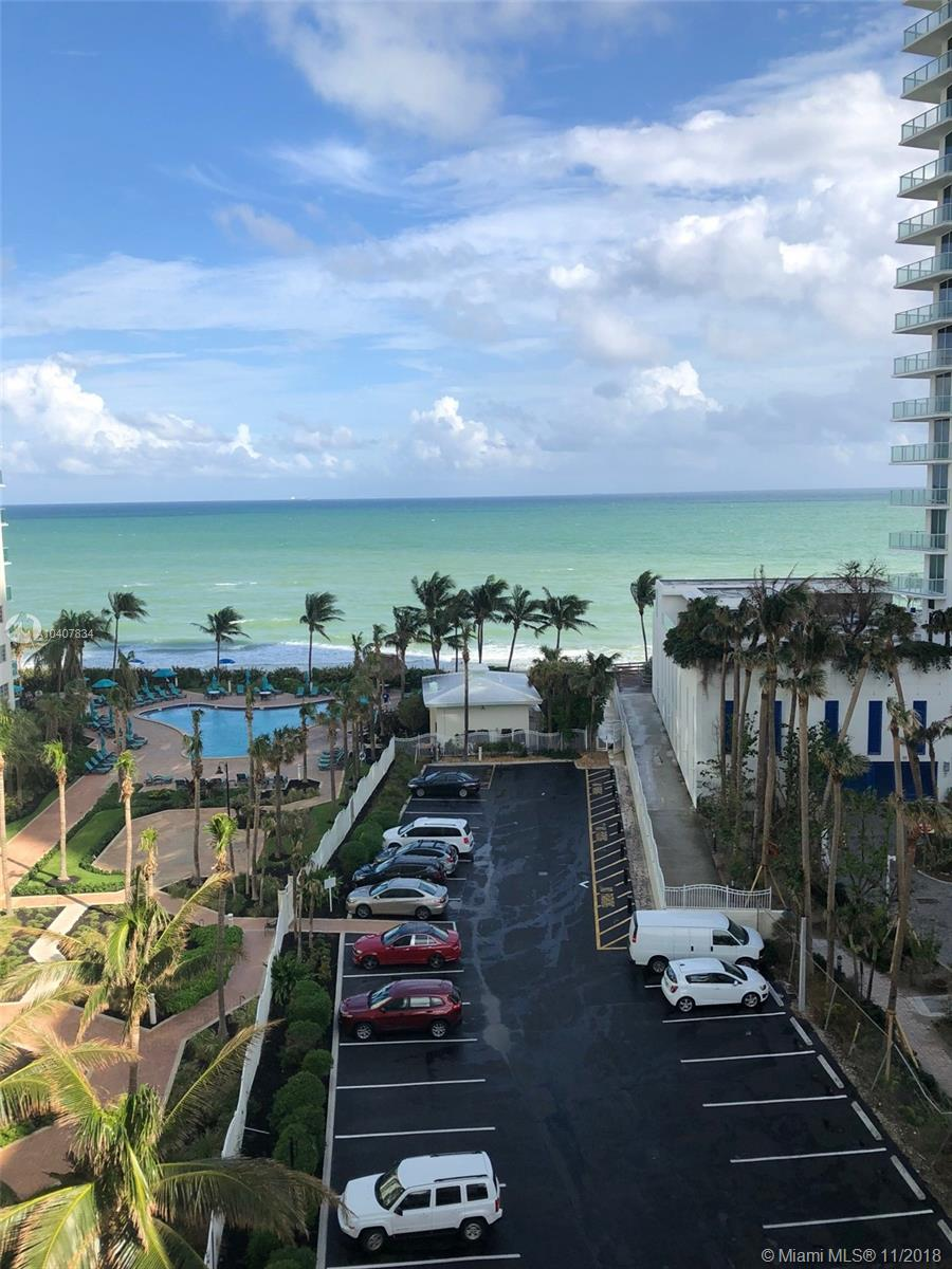 Tides, South Tower #7O - 3901 S Ocean Dr #7O, Hollywood, FL 33019
