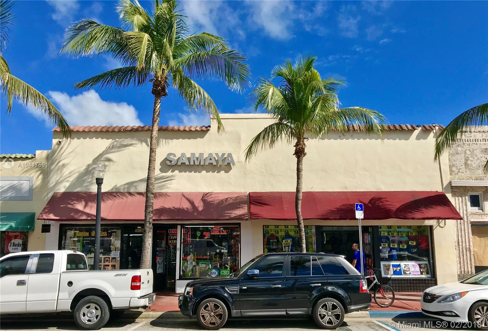 1417 Washington Ave, Miami Beach, Florida 33139, ,Commercial Sale,For Sale,1417 Washington Ave,A10417591