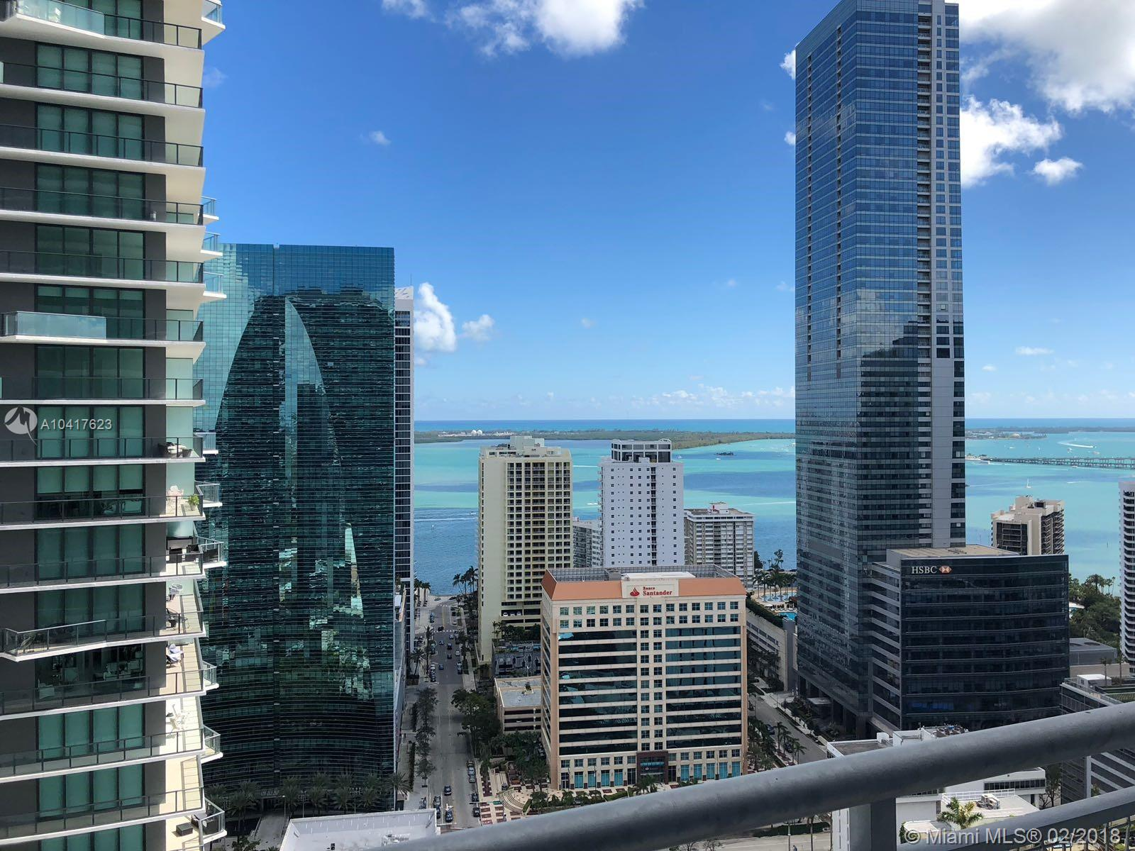 Infinity at Brickell #3002 - 60 SW 13th St #3002, Miami, FL 33130
