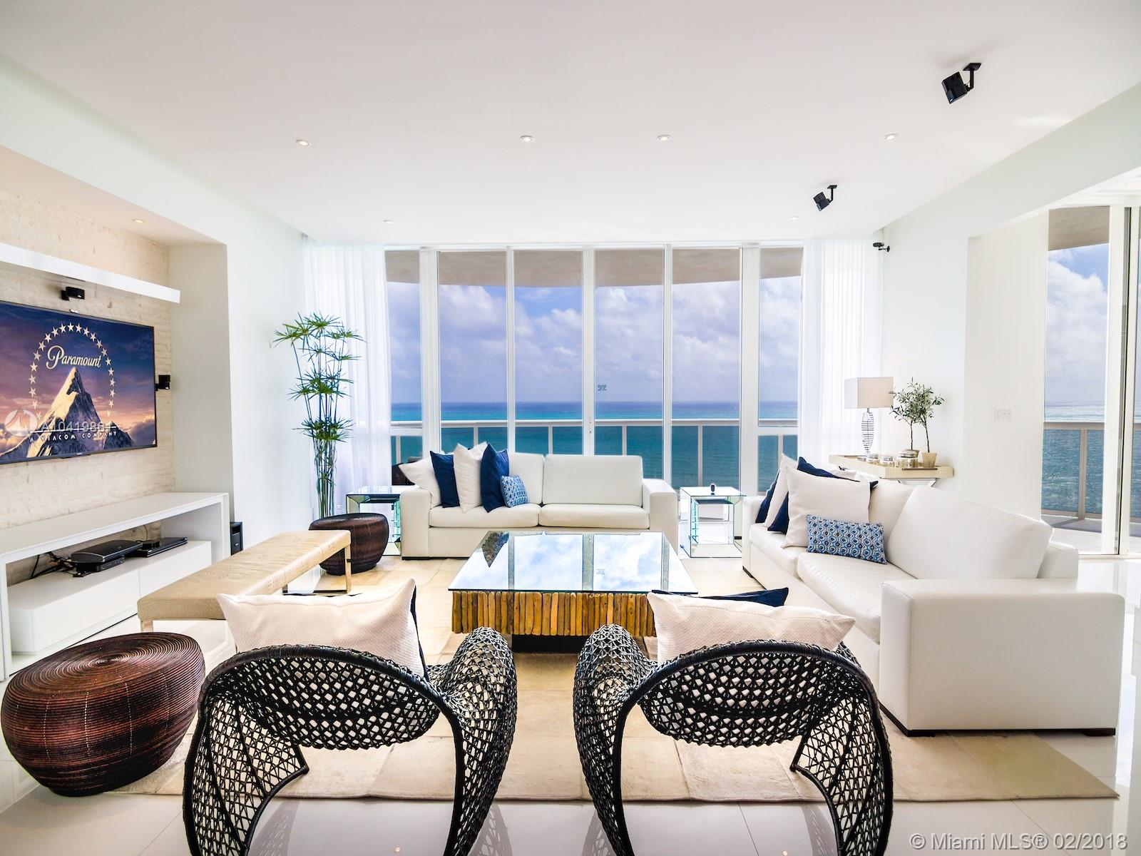 Trump Tower III #1801 - 15811 Collins Ave #1801, Sunny Isles Beach, FL 33160