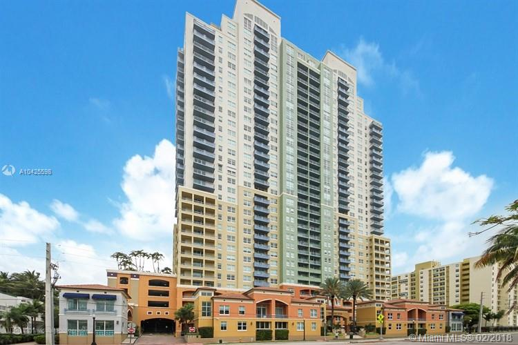 Yacht Club #1009 - 90 Alton Rd #1009, Miami Beach, FL 33139