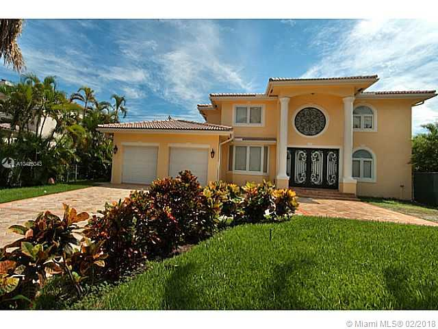 Golden Beach - 655 GOLDEN BEACH DR, Golden Beach, FL 33160