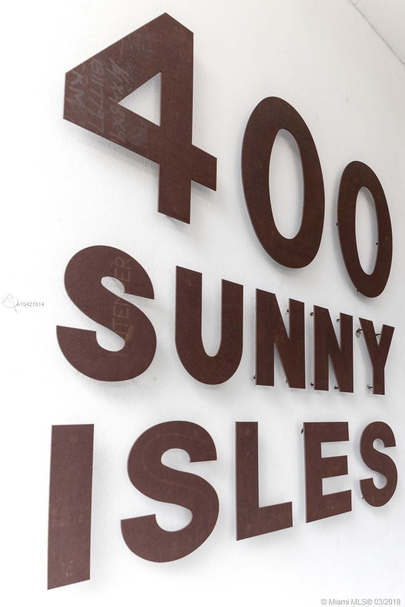 400 Sunny Isles Blvd #1719 photo049