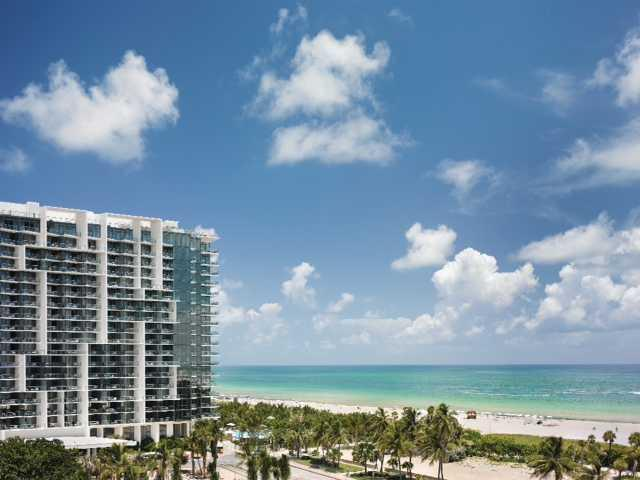 W South Beach #329 - 2201 COLLINS AV #329, Miami Beach, FL 33139