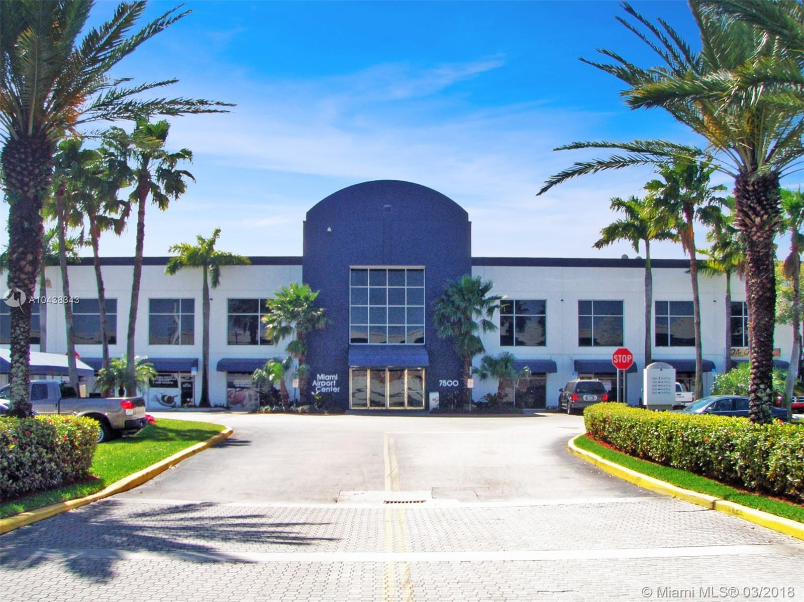 7500 NW 25th St # 240, Miami, Florida 33122, ,Commercial Sale,For Sale,7500 NW 25th St # 240,A10438343