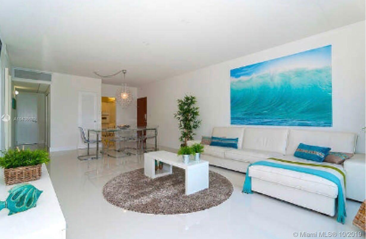 Tides, South Tower #2F - 3901 S Ocean Dr #2F, Hollywood, FL 33019