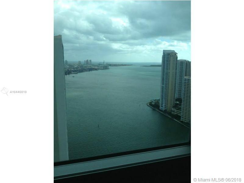 Met 1 #3712 - 300 S BISCAYNE BLVD #3712, Miami, FL 33131