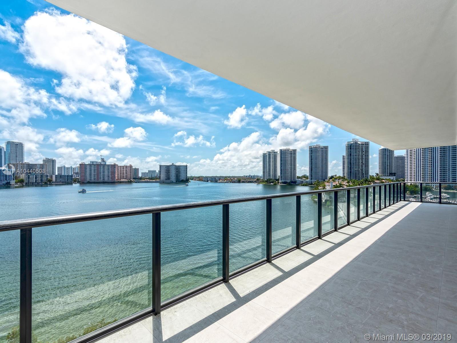 Prive 1 #501 S - 5000 Island Estates Dr #501 S, Aventura, FL 33160