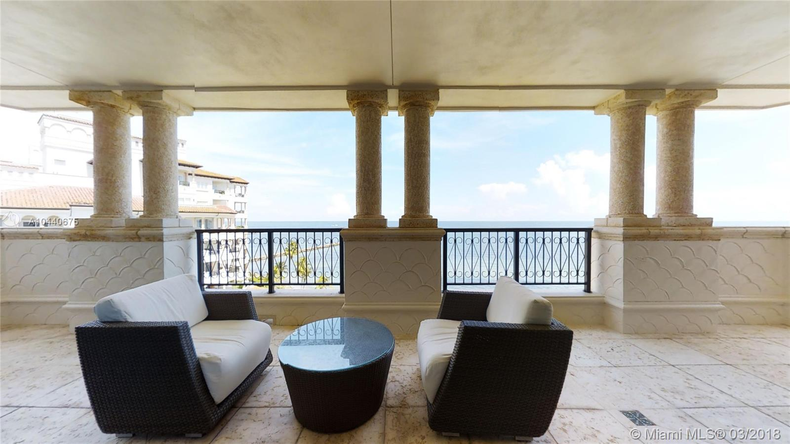 Property for sale at 7471 Fisher Island Dr Unit: 7471, Fisher Island,  Florida 33109