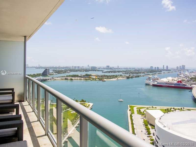 888 BISCAYNE BLVD #3605 photo03