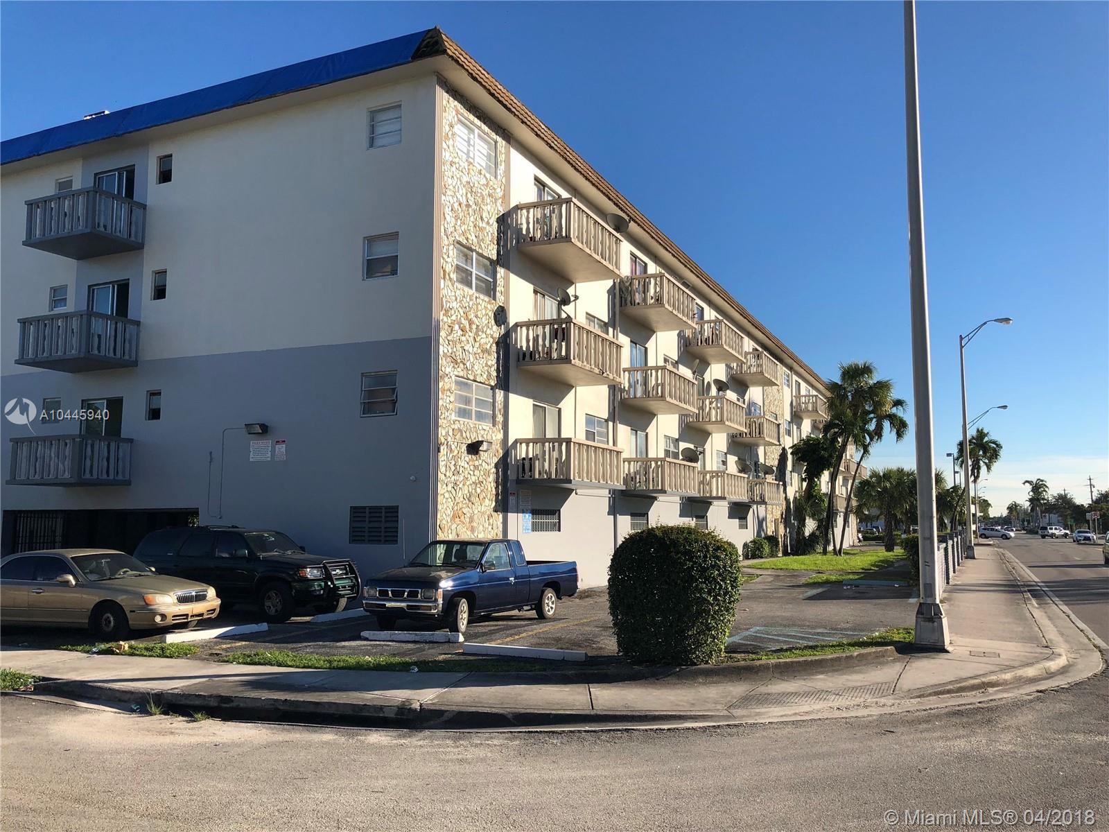 12955 NE 6th Ave # 404, North Miami FL 33161
