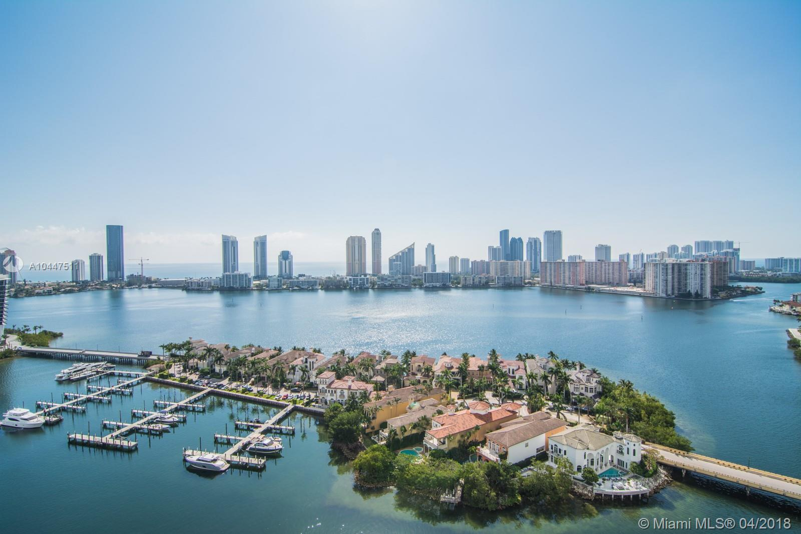 7000 Williams Island #2601 - 7000 Island Blvd #2601, Aventura, FL 33160