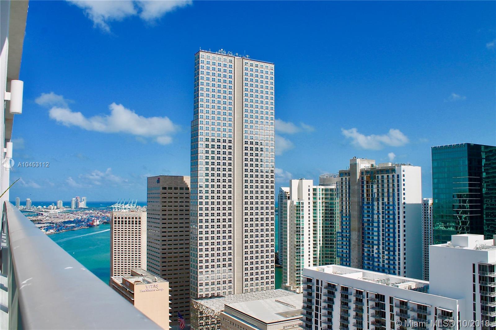 Centro #603 - 151 SE 1st St #603, Miami, FL 33131