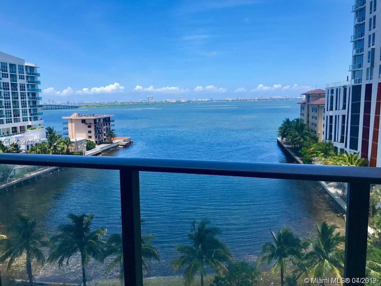 Icon Bay #608 - 460 NE 28th St #608, Miami, FL 33137