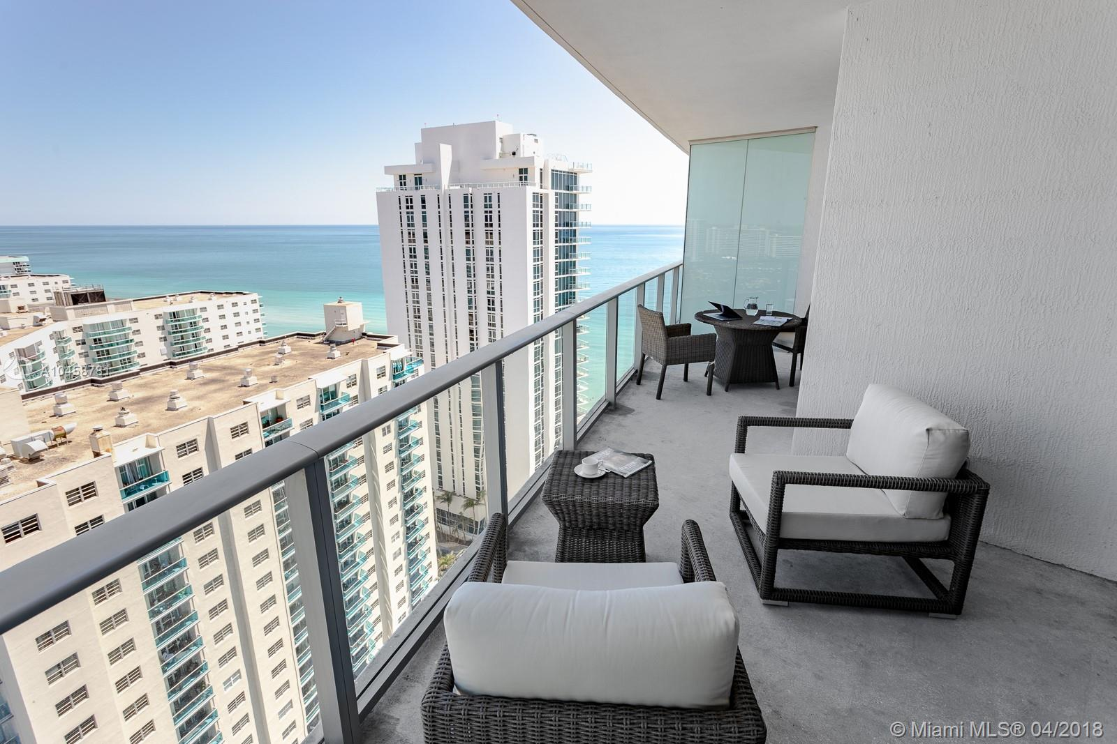 Hyde Beach #1810 - 4111 S ocean dr #1810, Hollywood, FL 33019