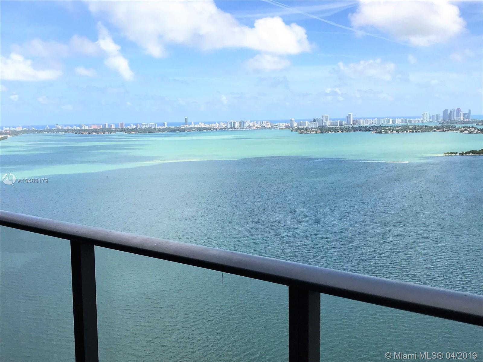 Paraiso Bay #3201 - 650 NE 32 #3201, Miami, FL 33137