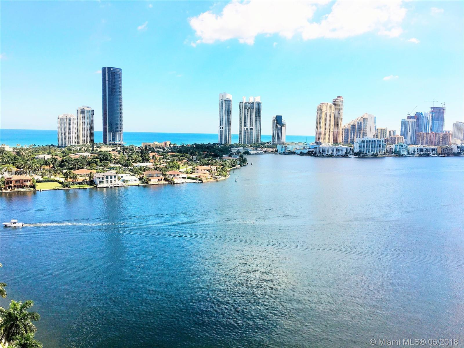 Mystic Pointe Tower 300 #PH17-18 - 3600 Mystic Pointe Dr #PH17-18, Aventura, FL 33180