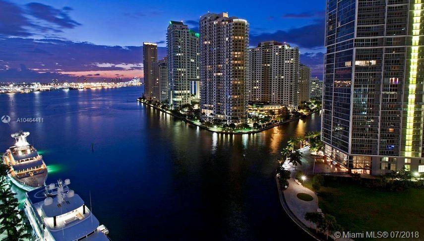 Epic Residences #1408 - 200 Biscayne Boulevard Way #1408, Miami, FL 33131