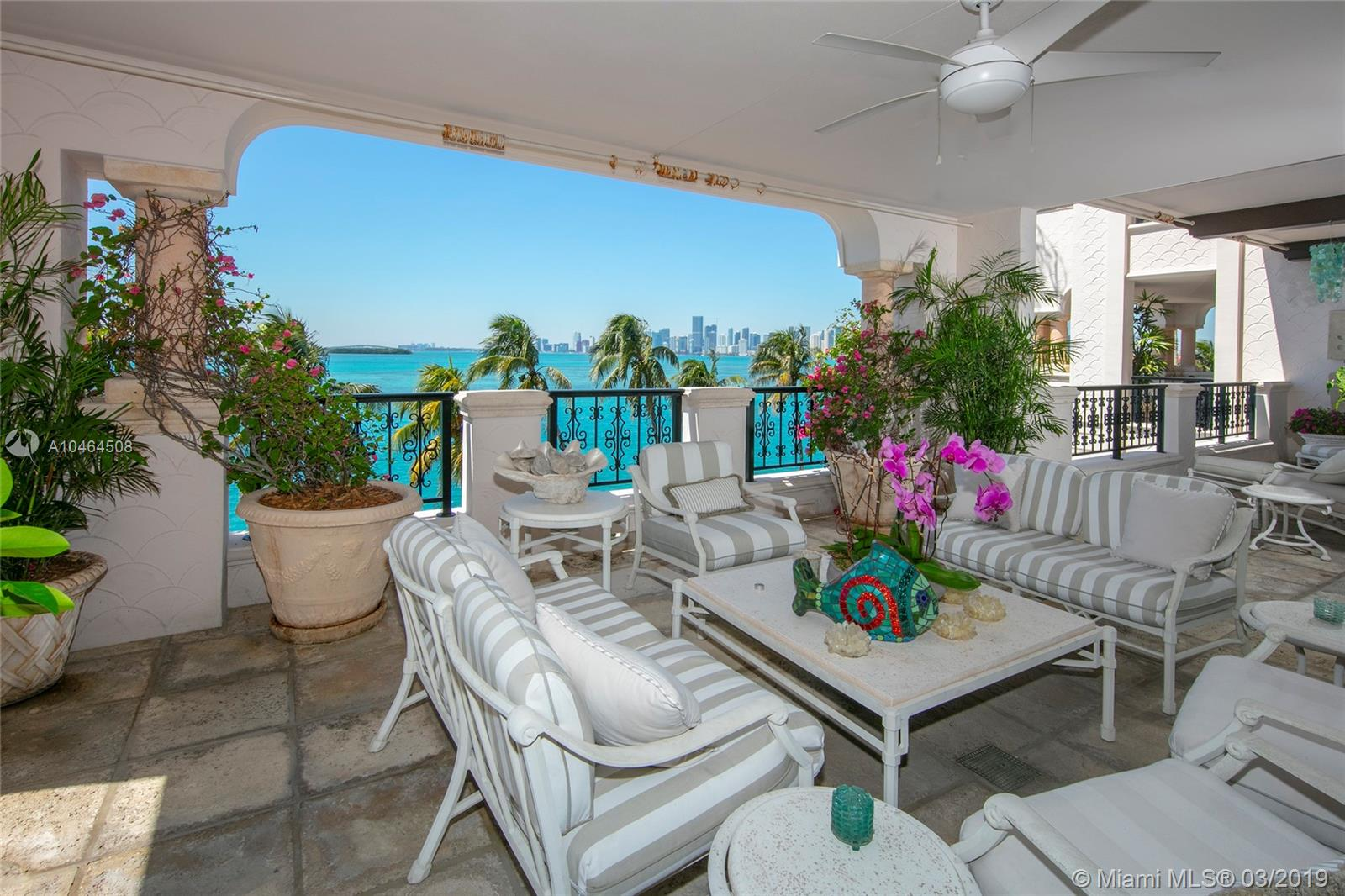 5231 Fisher Island Dr #5231 photo011