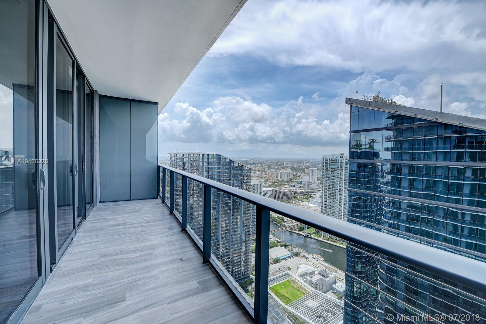 SLS Lux Brickell #5007 - 801 S Miami Ave #5007, Miami, FL 33131