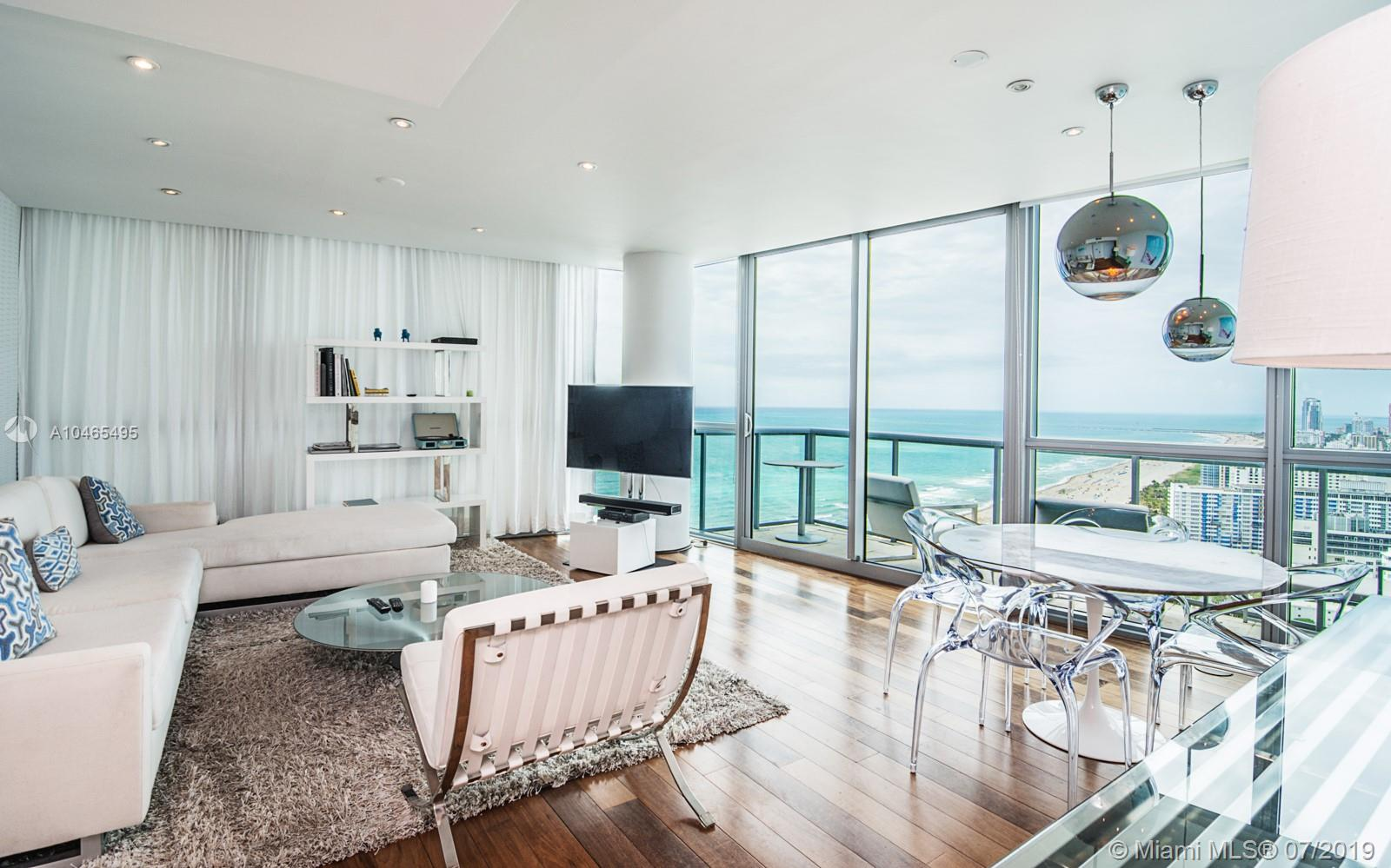 Setai #3804 - 101 20th St #3804, Miami Beach, FL 33139