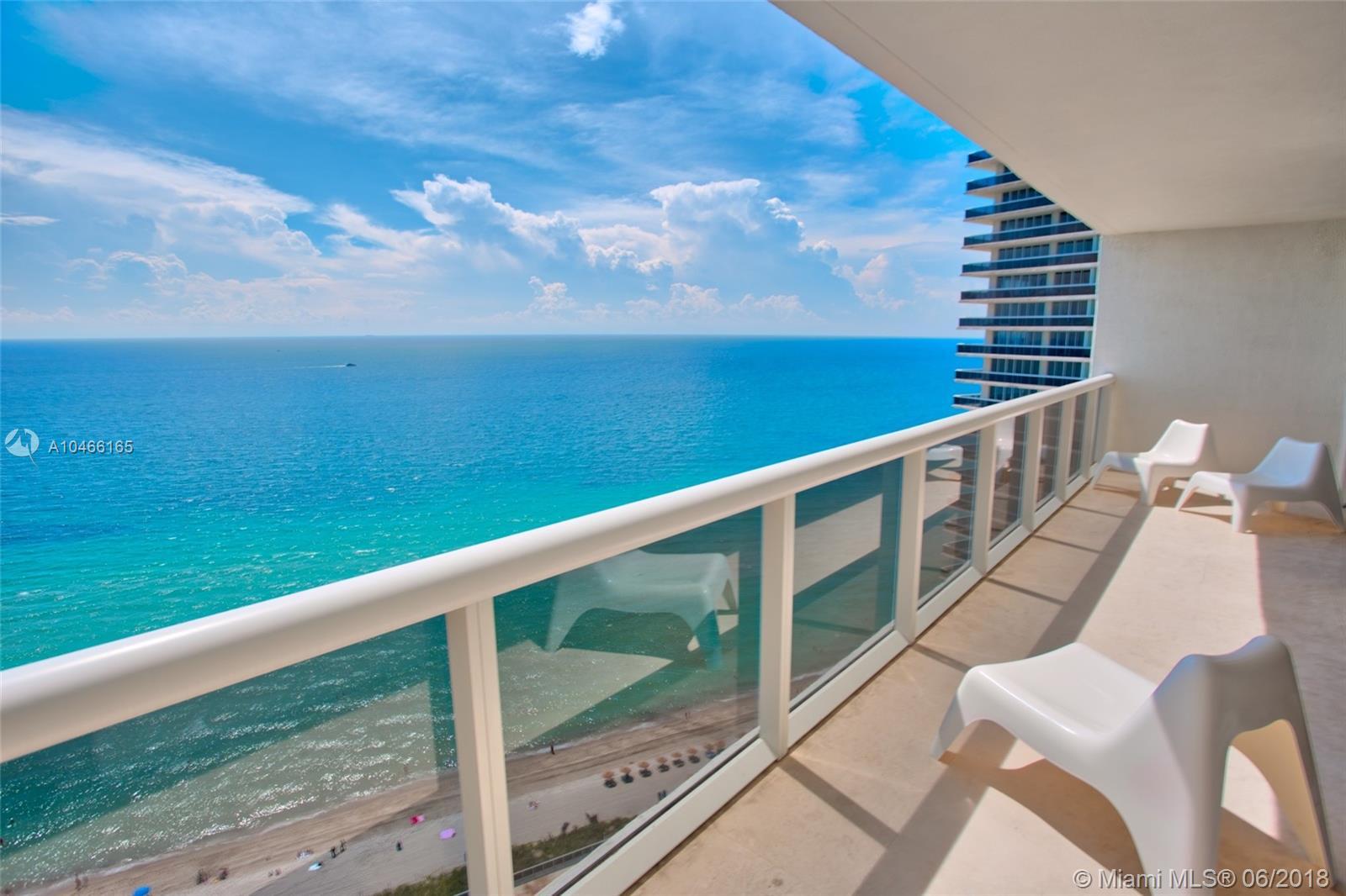 Beach Club III #2803 - 1800 S Ocean Dr #2803, Hallandale Beach, FL 33009
