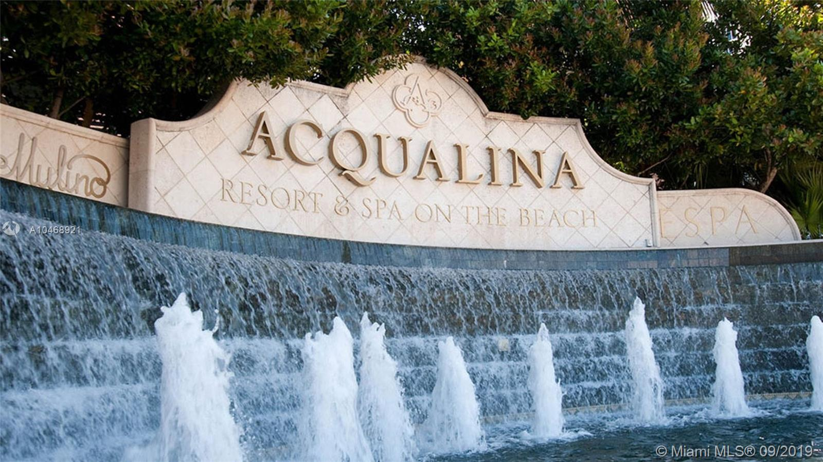 Acqualina #705 - 17875 Collins Ave #705, Sunny Isles Beach, FL 33160