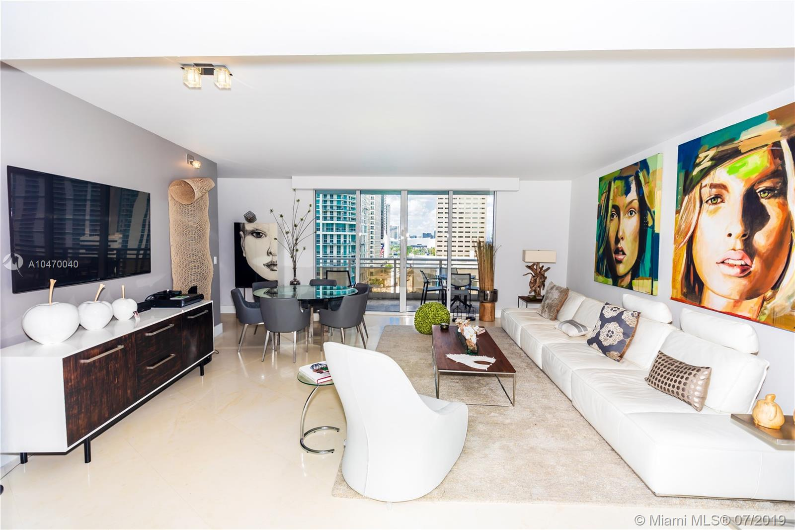 901 Brickell Key Blvd #1406 photo04