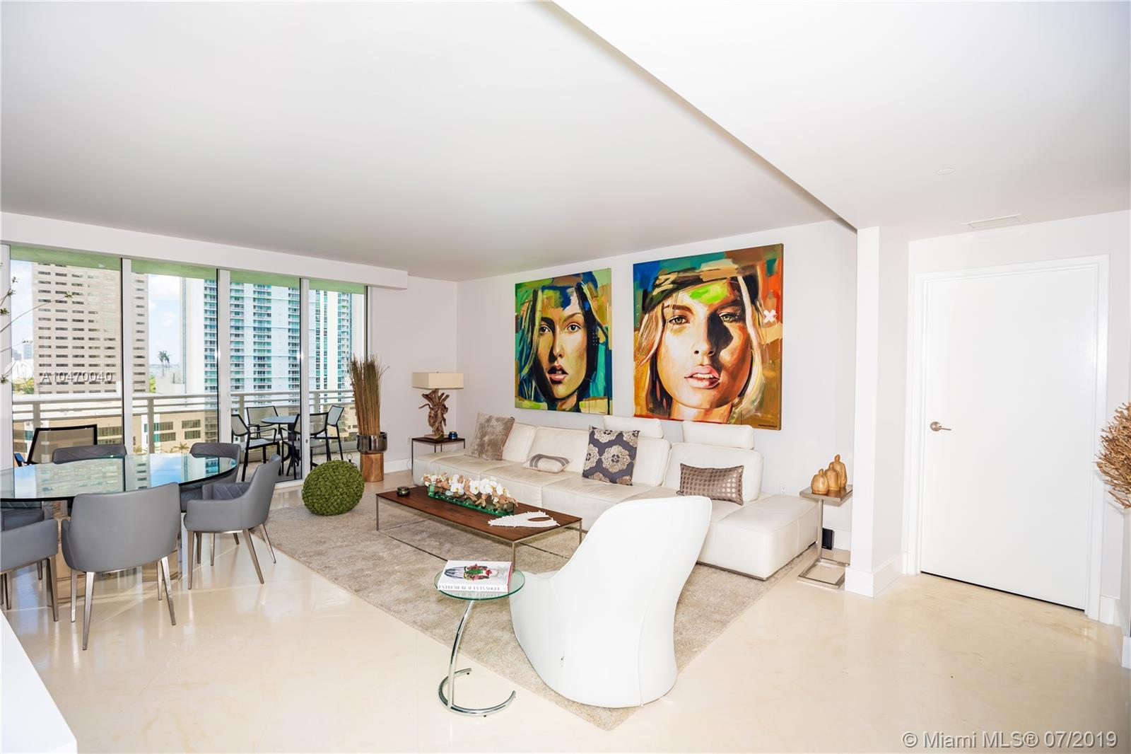 901 Brickell Key Blvd #1406 photo05
