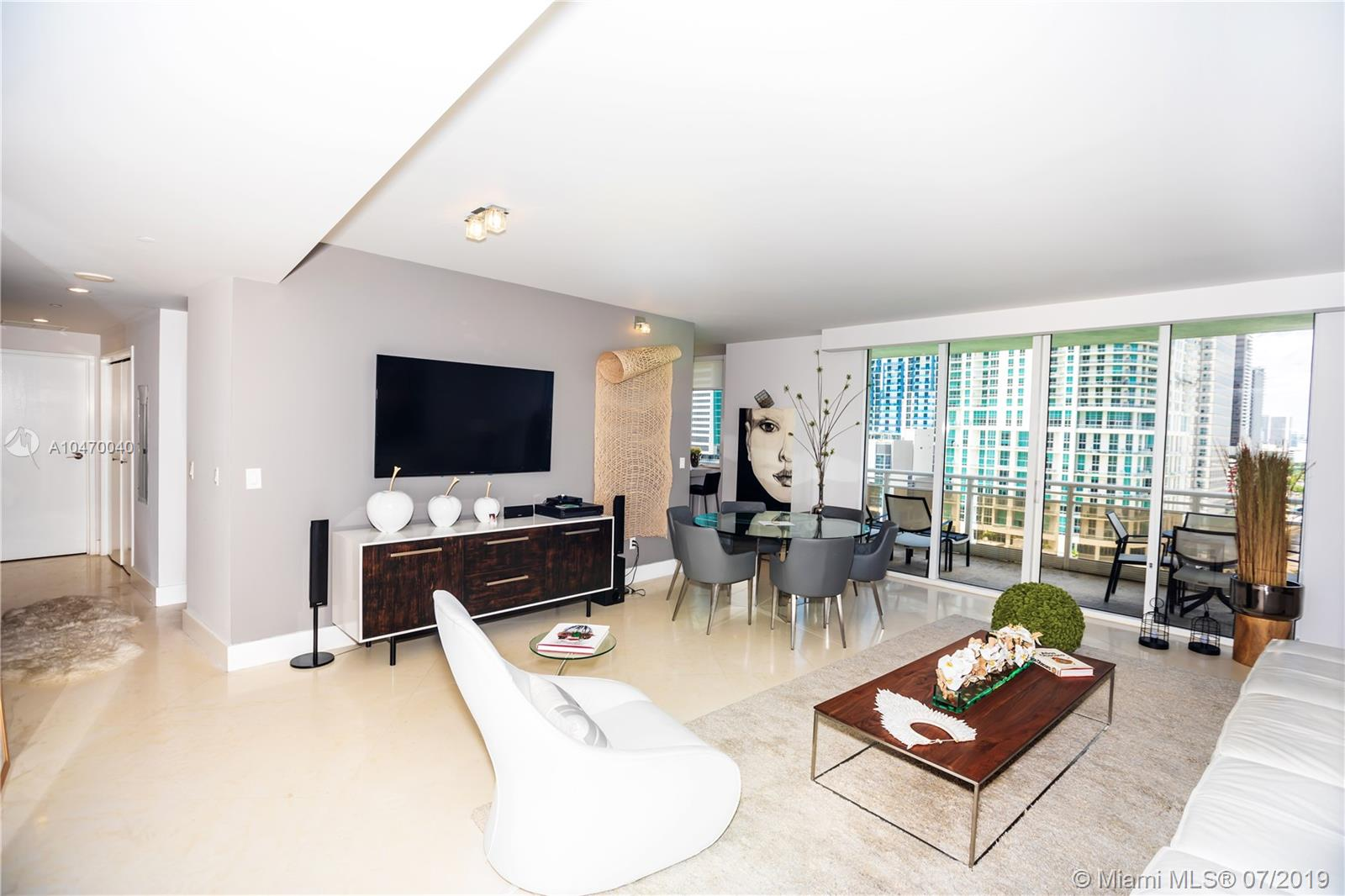 901 Brickell Key Blvd #1406 photo06