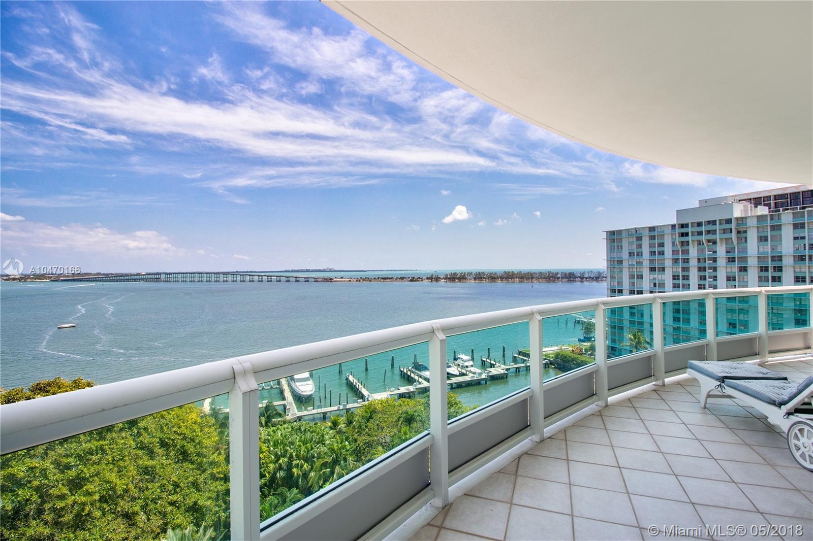 Santa Maria #1201 - 1643 Brickell Ave #1201, Miami, FL 33129