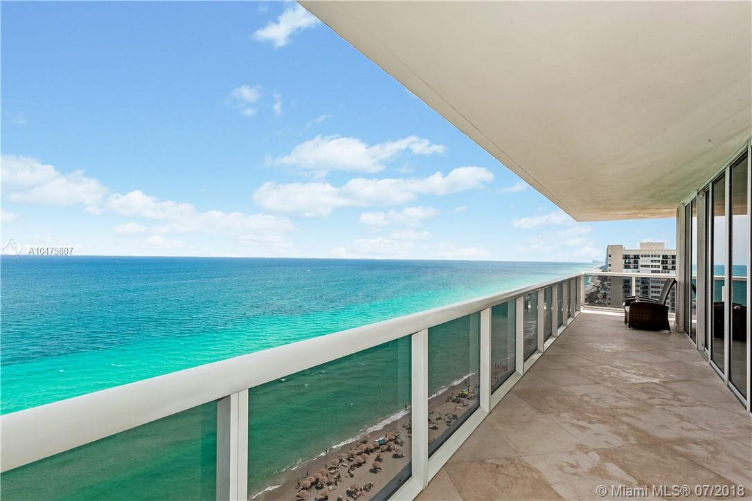 Beach Club II #2102 - 1830 S OCEAN DR #2102, Hallandale Beach, FL 33009