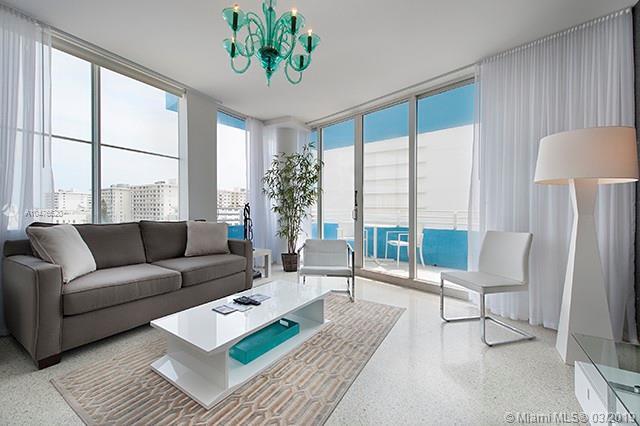 225 Collins Ave, 6L - Miami Beach, Florida