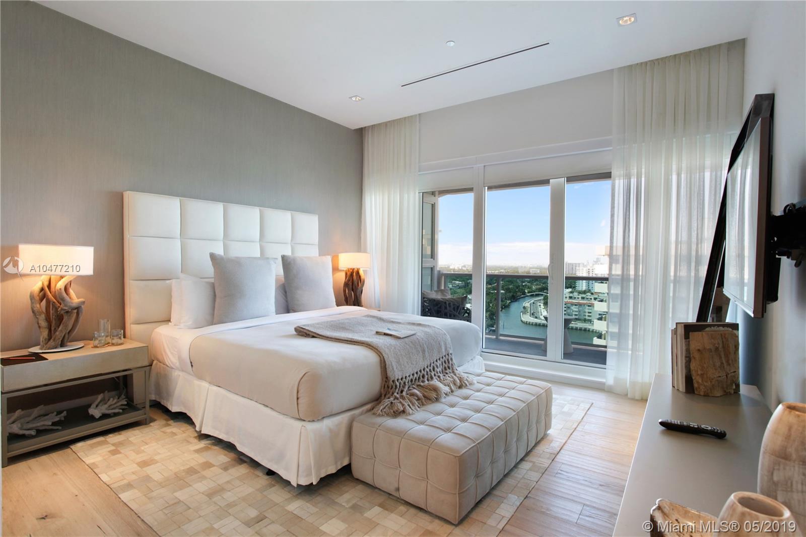 Photo of 1 Hotel & Homes South Beach Apt PH-1603