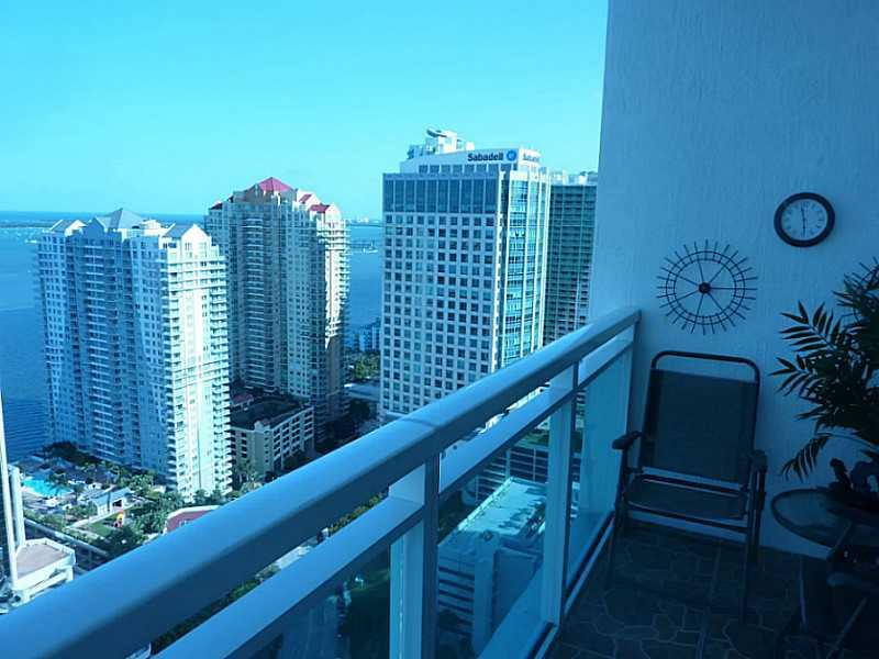 The Plaza on Brickell #3408 photo12
