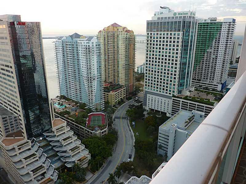 The Plaza on Brickell #3408 photo05
