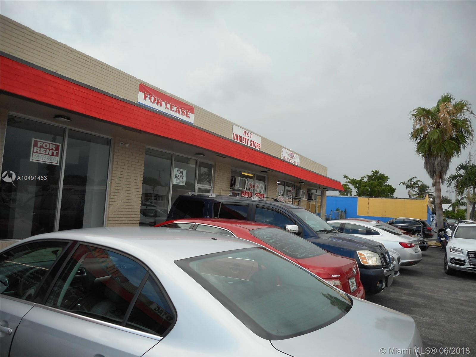 3600 W Davie Blvd, Fort Lauderdale, Florida 33312, ,Commercial Sale,For Sale,3600 W Davie Blvd,A10491453