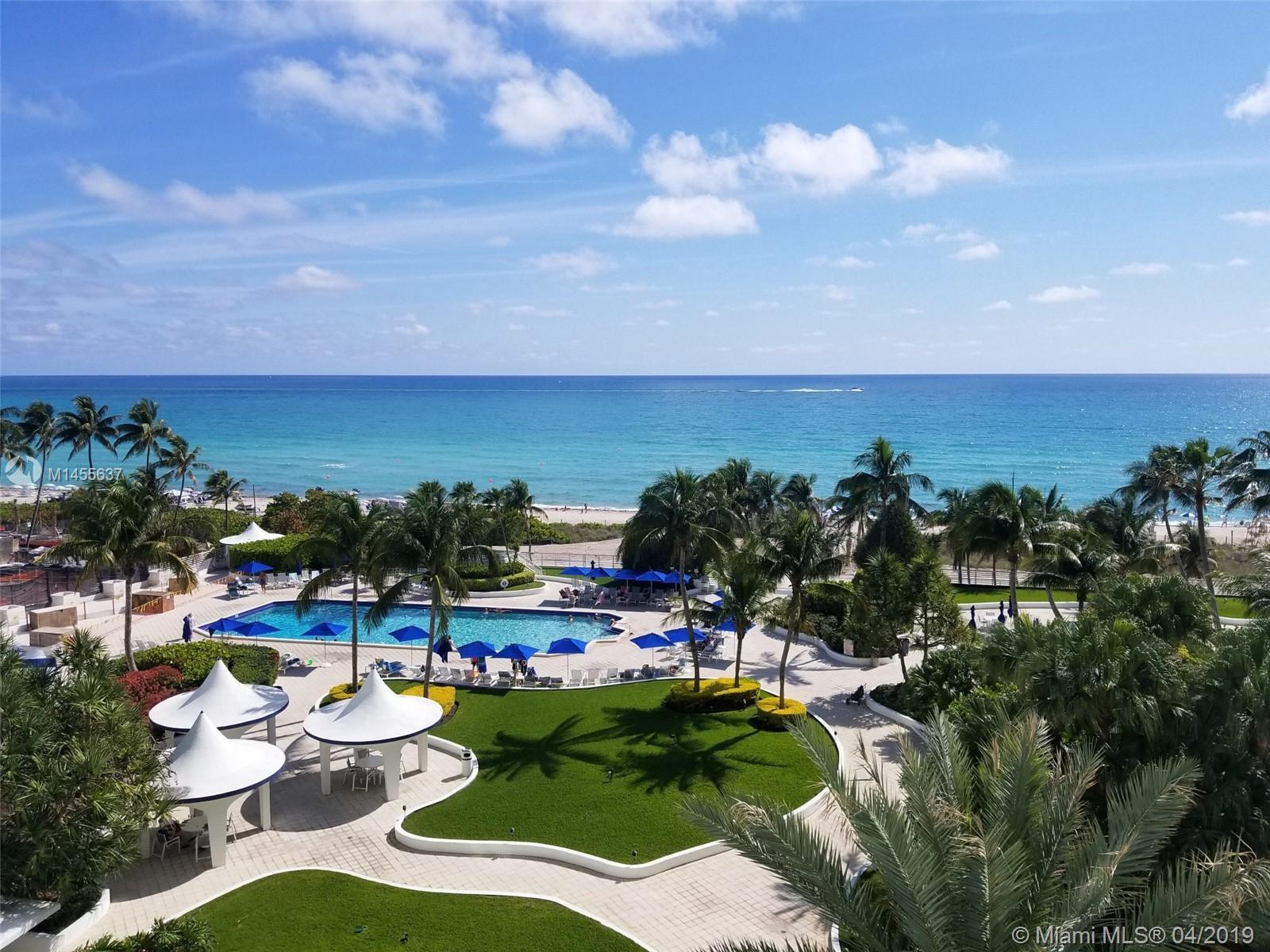 Seacoast 5151 #819 - 5151 COLLINS AV #819, Miami Beach, FL 33140