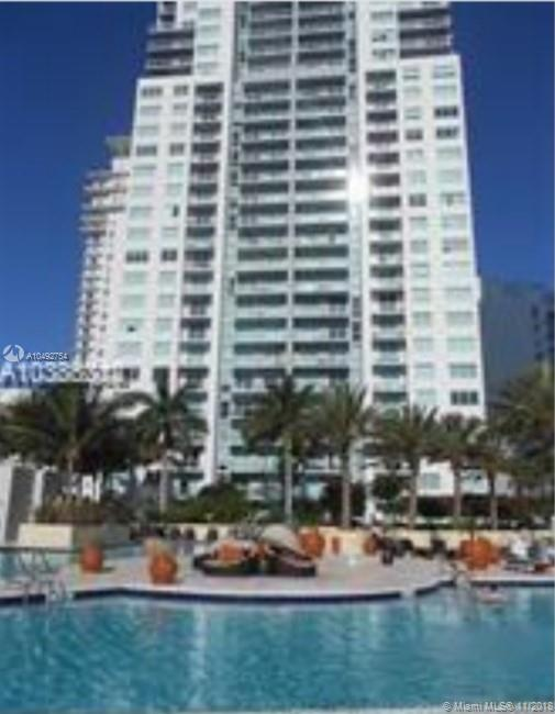 Vizcayne One #302 - 244 Biscayne Blvd #302, Miami, FL 33132