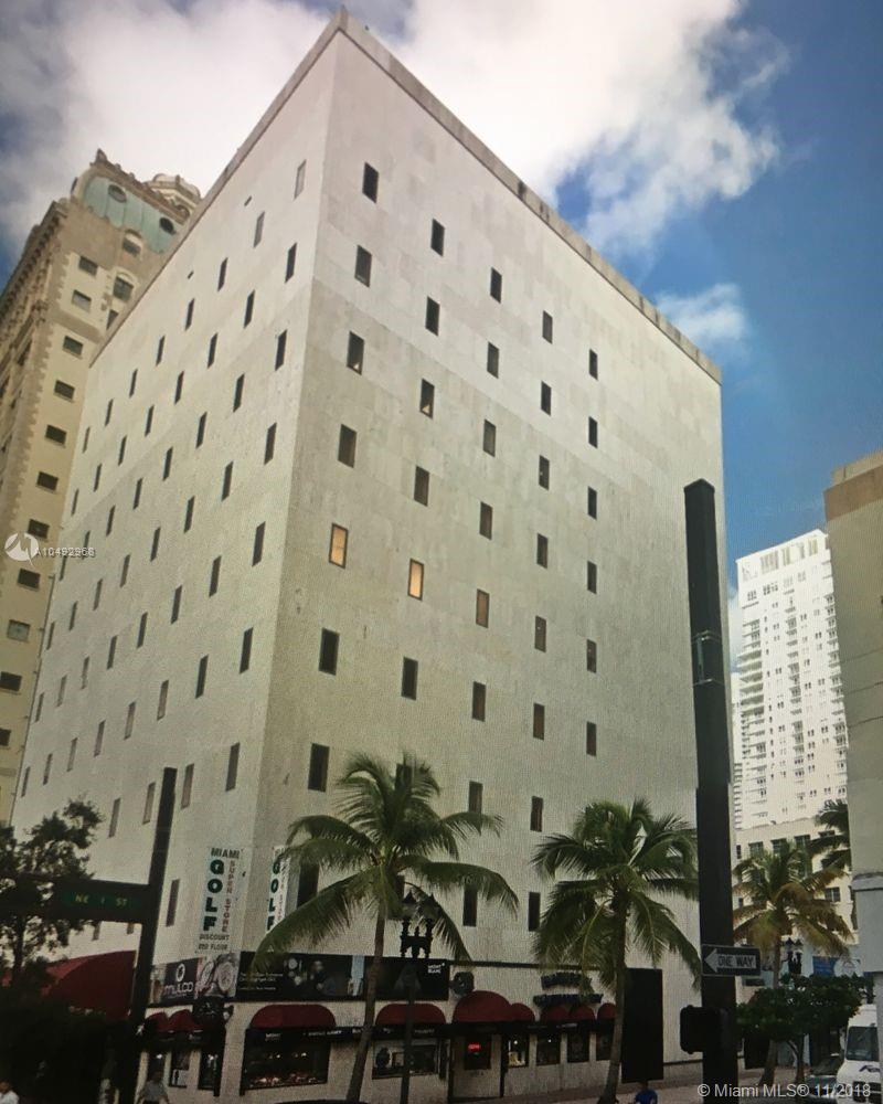 111 NE 1 Street # 506, Miami, Florida 33132, ,Commercial Sale,For Sale,111 NE 1 Street # 506,A10492968