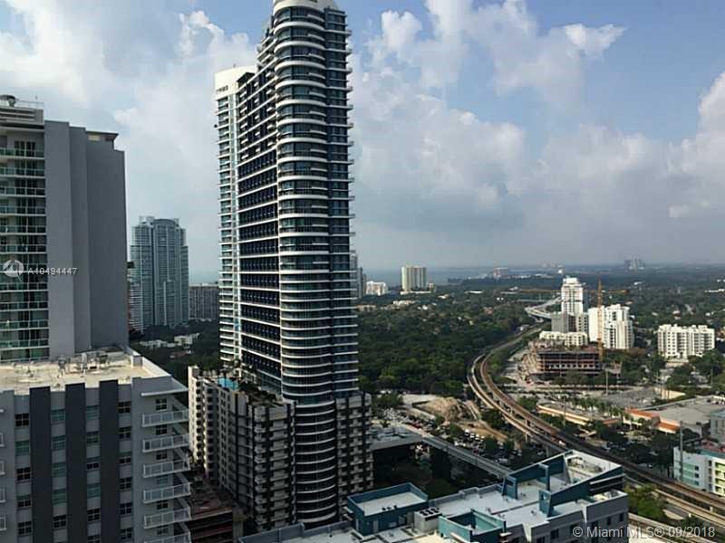 1100 Millecento #3710 - 1100 S MIAMI AV #3710, Miami, FL 33130